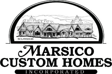 Marsico Custom Homes